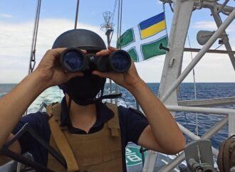 Sea Breeze-2020 впечатляет: пограничник показали яркое видео с международных военно-морских учений