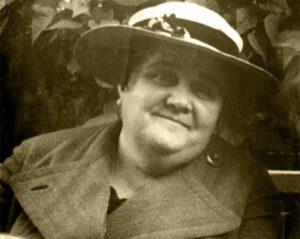 Лидия Мациевская