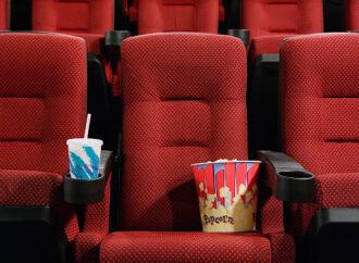 В Украине разрешили работать кинотеатрам в «красной» зоне