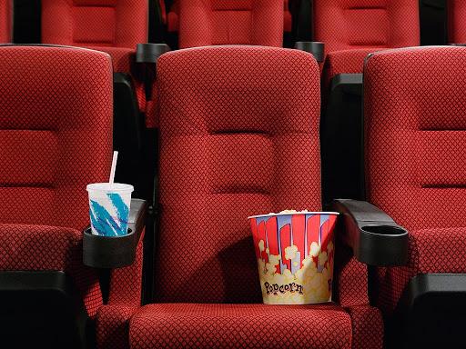 Від сьогодні в Одесі запрацюють кінотеатри
