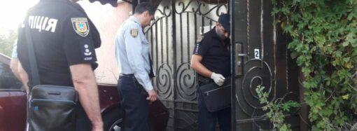 Посварилися через гроші: у поліції розповіли деталі вбивства подружжя у Затоці