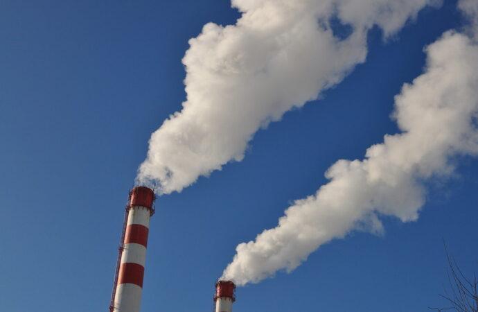 Де в Одесі найбільш забруднене повітря?