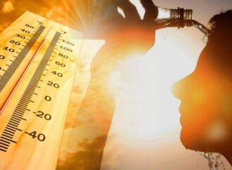 Погода в Одессе: 5 июля будет жара