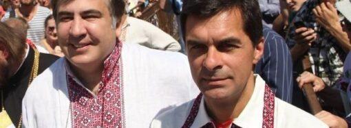 Бывший замглавы Одесской ОГА может возглавить «Укрзалізницю»