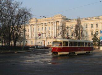 Здание Управления Одесской железной дороги строил знаменитый архитектор
