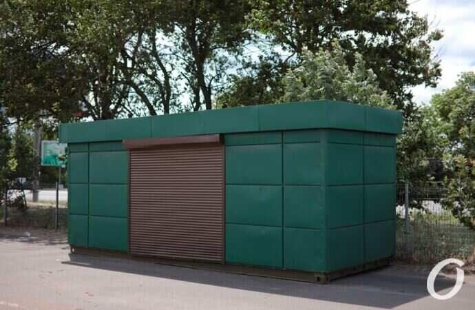 В Одессе открылась сортировочная станция мусора: какой график работы и что можно принести?