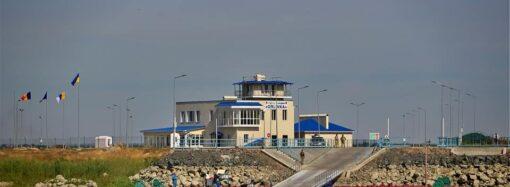 Румынская сторона подтвердила дату открытия паромной переправы Орловка – Исакча