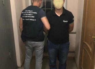 Задержание педофила и пожар на даче: чрезвычайные новости Одессы и области 7 августа
