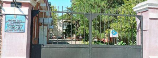 На Одещині зловмисники намагалися привласнити усе майно дитячого санаторію