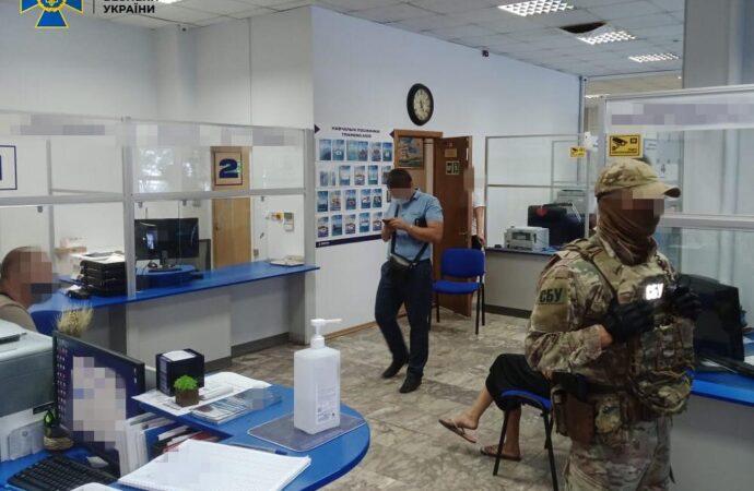 В Одесі викрили групу осіб, яка підробляла документи морякам