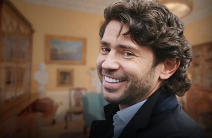 Актер Валерий Николаев рассказал о проблемах с законом и черной полосе в жизни