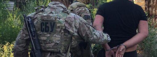 В Одесі затримали двох учасників угруповання «Лоту Гулі»: чоловіки причетні до викрадення людей