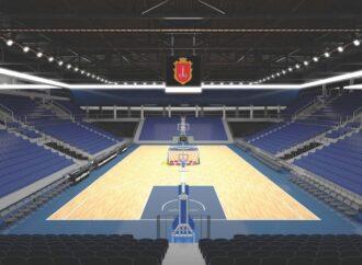 В Одессе будут строить новый Дворец спорта — особенности проекта