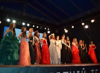 """В Одессе выбрали """"Мисс Туризм-2020"""" – фото"""