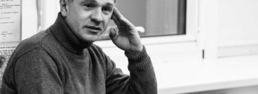В Одессе умер известный баскетбольный тренер