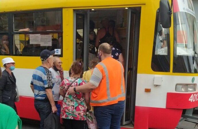 Ограничения в общественном транспорте и подарок городу: коротко о вчерашних новостях в Одессе
