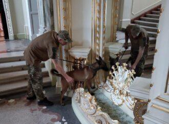 В Одесі вкотре «мінували» будівлі: вибухівку шукали в Оперному театрі та будинку Навроцького