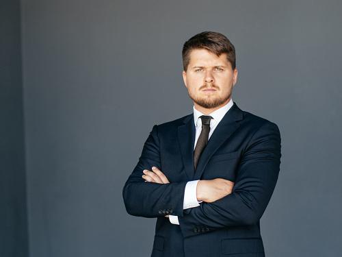 Одесский губернатор Куцый уволил своего заместителя