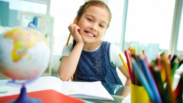 Готовим ребенка к школе. Где купить книжки и канцтовары?