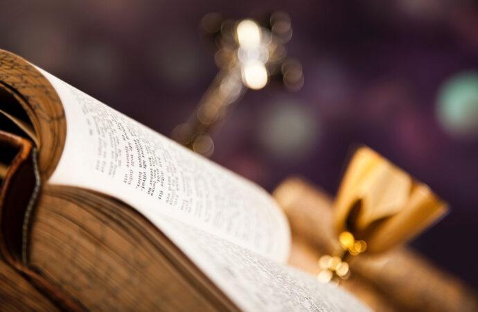 Завет, заповедь и табу: что означают эти понятия в разных религиях?