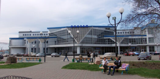 Куда поехать в Одесской области: проект церкви в Раздельной отметили на парижском конкурсе