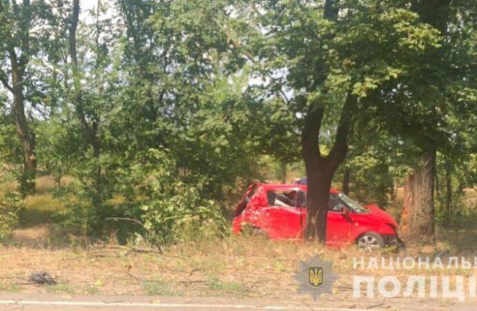 Столкнулись на трассе: в Одесской области в ДТП пострадали два водителя (фото)
