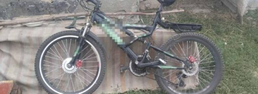 На Одещині викрили трьох зловмисників, які викрадали велосипеди