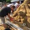 На одесском пляже пройдет 5-й фестиваль песчаных скульптур Odessa Sand Fest ОБНОВЛЕНО