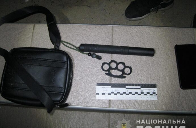 Туристы с оружием и гигантский перец: чрезвычайные новости Одессы и области 10 августа