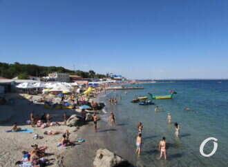 Температура морской воды в Одессе: комфортно ли на пляжах 5 сентября