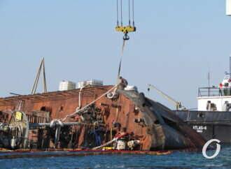 Сума збитків внаслідок екологічної катастрофи Delfi складає майже півмільйона
