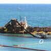 Затонувший возле Одессы танкер Delfi стал государственным