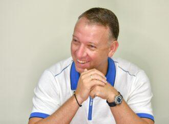 Юрий КРУК: «Возрождение славы Черноморского порта зависит от правильной политики Мининфраструктуры»