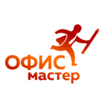 логотип «Офис-Мастер»