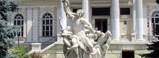День в истории Одессы: 195 лет назад в городе появился первый музей
