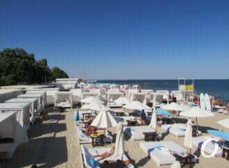 В Одесі за обмеження прав громадян на пляжах відкриватимуть кримінальне провадження