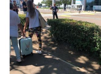 Минирование аэропорта и контрабанда сигарет: чрезвычайные новости Одессы и области 12 августа