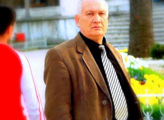 Умер Богдан Сушинский. Одно из последних интервью писатель дал «Одесской жизни»