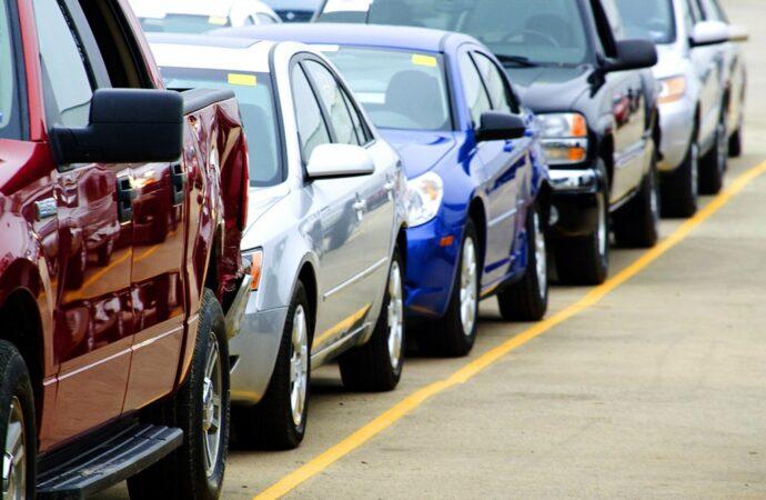 Выгодно или нет: покупка автомобиля из США