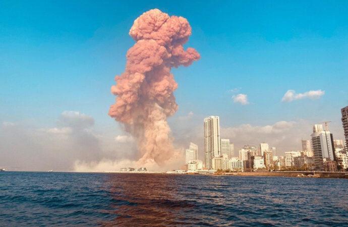 Трагедия в Бейруте: насколько реальны взрывы в порту Одессы?