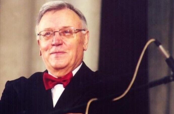 В Одесі помер відомий виконавець джазу Микола Голощапов