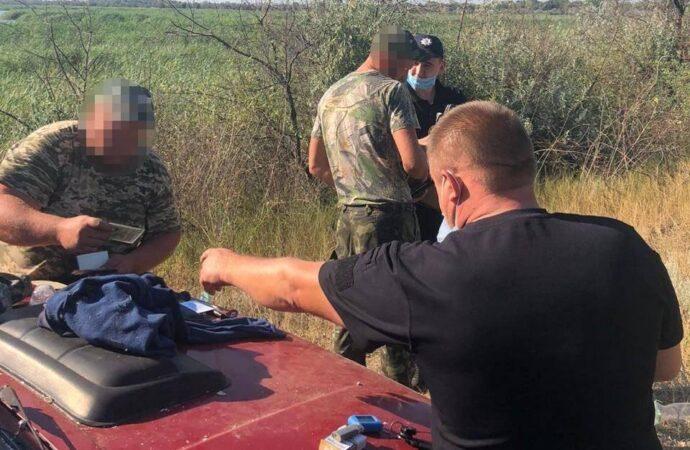 На Одещині розпочався сезон полювання на пернату дичину: мисливцям нагадали правила безпеки