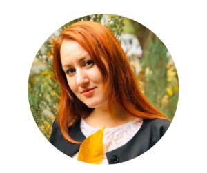 Психолог, нейропсихолог и игропрактик Юлия Форманюк