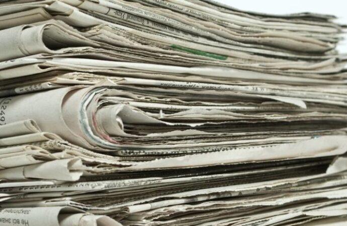 Главные новости Одессы 5 января: медиа-победа и морж-Мороз