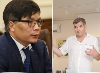 С французским акцентом и вьетнамским трудолюбием: как живут в Одессе иностранцы?
