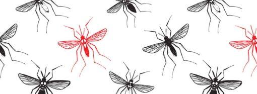 Как снять зуд от укусов комаров?