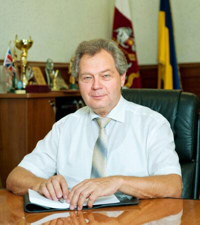 В Одесской строительной академии выбрали ректора: кто победил