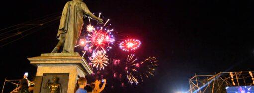 Нові імена на алеї зірок і традиційний салют: як в Одесі відсвяткують День міста?