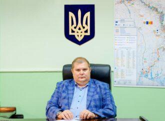 Одесскую таможню возглавил новый начальник: кто он (фото)