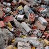 В Одессе намерены обустроить больше площадок для крупногабаритного мусора